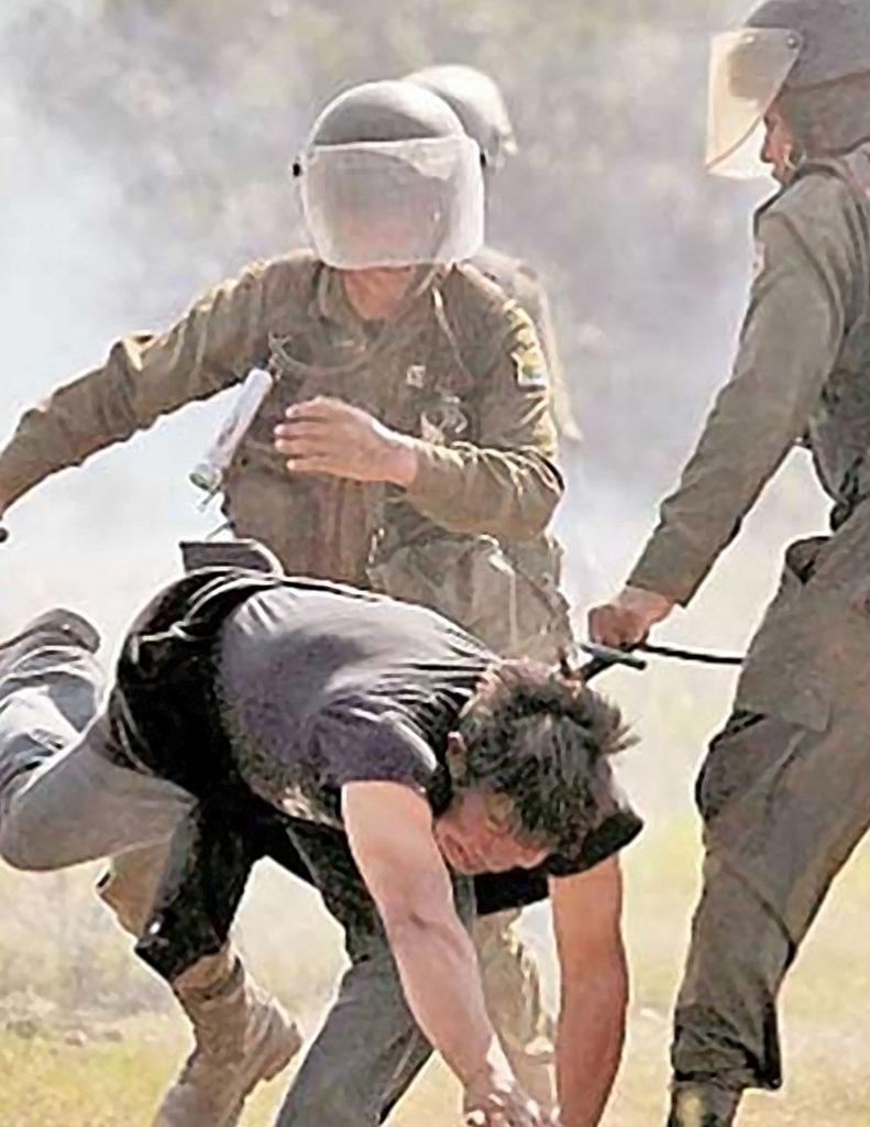 La represión en Chaparina permanece en la impunidad Autor de la entrada